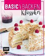 Cover-Bild zu Staab, Tamara: Basic Backen - Klassiker (eBook)
