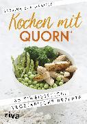 Cover-Bild zu Daniels, Sabrina Sue: Kochen mit Quorn* (eBook)