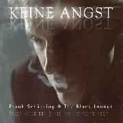 Cover-Bild zu Lounge, The Black: Keine Angst (Audio Download)