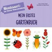 Cover-Bild zu Piroddi, Chiara: Mein erstes Gartenbuch