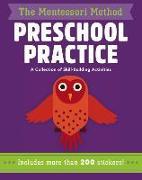 Cover-Bild zu Piroddi, Chiara: Preschool Practice, Volume 12: A Collection of Skill-Building Activities