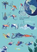 Cover-Bild zu Piroddi, Chiara: Unser Planet - die Erde