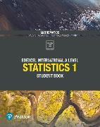 Cover-Bild zu Skrakowski, Joe: Pearson Edexcel International A Level Mathematics Statistics 1 Student Book