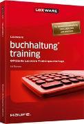 Cover-Bild zu Lexware buchhaltung® training von Thomsen, Iris
