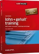 Cover-Bild zu Lexware lohn + gehalt® training von Conrad, Claus-Jürgen