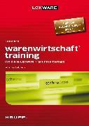 Cover-Bild zu Lexware warenwirtschaft® training (eBook) von Labrenz, Monika