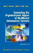 Cover-Bild zu Evaluating the Organizational Impact of Health Care Information Systems (eBook) von Anderson, James G.