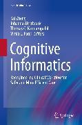 Cover-Bild zu Cognitive Informatics (eBook) von Patel, Vimla L. (Hrsg.)