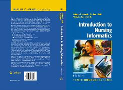 Cover-Bild zu Introduction to Nursing Informatics (eBook) von Ball, Marion J. (Hrsg.)