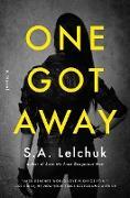 Cover-Bild zu Lelchuk, S. A.: One Got Away (eBook)