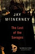 Cover-Bild zu McInerney, Jay: The Last of the Savages