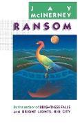 Cover-Bild zu Mcinerney, Jay: Ransom