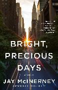 Cover-Bild zu McInerney, Jay: Bright, Precious Days (eBook)