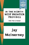 Cover-Bild zu McInerney, Jay: In the North-West Frontier Province (eBook)