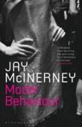 Cover-Bild zu McInerney, Jay: Model Behaviour (eBook)