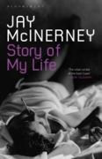 Cover-Bild zu McInerney, Jay: The Story of My Life (eBook)