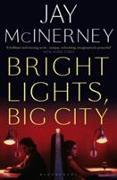 Cover-Bild zu McInerney, Jay: Bright Lights, Big City