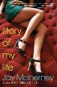 Cover-Bild zu Mcinerney, Jay: Story of My Life (eBook)