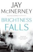 Cover-Bild zu McInerney, Jay: Brightness Falls