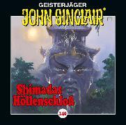 Cover-Bild zu John Sinclair - Folge 140 von Dark, Jason