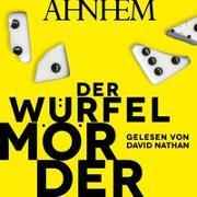 Cover-Bild zu Der Würfelmörder (Würfelmörder-Serie 1) von Ahnhem, Stefan