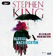 Cover-Bild zu Blutige Nachrichten von King, Stephen