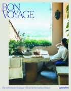 Cover-Bild zu Bon Voyage (DE) von Le Fort, Clara (Mithrsg.)