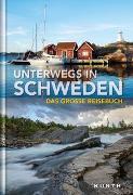 Cover-Bild zu Unterwegs in Schweden