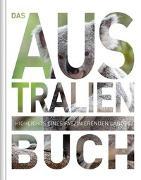 Cover-Bild zu Das Australien Buch - Magnum-Ausgabe von KUNTH Verlag (Hrsg.)
