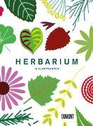 Cover-Bild zu Herbarium von Hildebrand, Caz