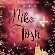 Cover-Bild zu Nike & Josh. Bewahrer der Magie (Audio Download) von Fawn, Sophie