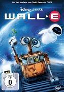 Cover-Bild zu Wall-E von Stanton, Andrew (Reg.)