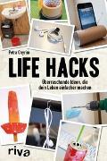 Cover-Bild zu Cnyrim, Petra: Life Hacks