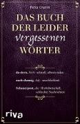 Cover-Bild zu Cnyrim, Petra: Das Buch der leider vergessenen Wörter (eBook)