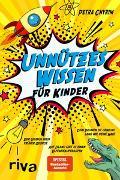 Cover-Bild zu Cnyrim, Petra: Unnützes Wissen für Kinder