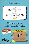 Cover-Bild zu Cnyrim, Petra: Der Skorpion in der Bananenkiste (eBook)