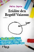 Cover-Bild zu Cnyrim, Petra: Erkläre den Begriff Vakuum (eBook)