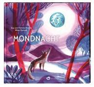 Cover-Bild zu Storms, Patricia: Mondnacht