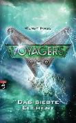 Cover-Bild zu Mass, Wendy: Voyagers - Das siebte Element