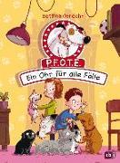 Cover-Bild zu Obrecht, Bettina: P.F.O.T.E. - Ein Ohr für alle Fälle
