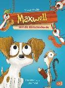Cover-Bild zu Voake, Steve: Maxwell und die Hörnchenhorde