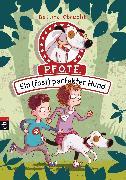 Cover-Bild zu Obrecht, Bettina: P.F.O.T.E. - Ein (fast) perfekter Hund (eBook)