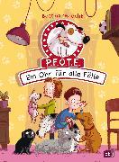 Cover-Bild zu Obrecht, Bettina: P.F.O.T.E. - Ein Ohr für alle Fälle (eBook)