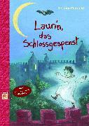 Cover-Bild zu Obrecht, Bettina: Laurin, das Schlossgespenst (eBook)