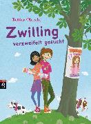 Cover-Bild zu Obrecht, Bettina: Zwilling verzweifelt gesucht (eBook)