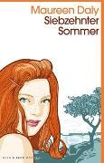 Cover-Bild zu Daly, Maureen: Siebzehnter Sommer