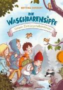 Cover-Bild zu Obrecht, Bettina: Die Waschbärensippe