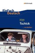 Cover-Bild zu EinFach Deutsch ... verstehen von Wölke, Alexandra