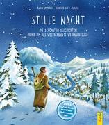 Cover-Bild zu Ammerer, Karin: Stille Nacht