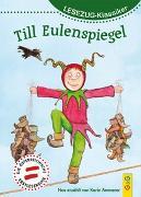 Cover-Bild zu Ammerer, Karin: LESEZUG/Klassiker: Till Eulenspiegel
